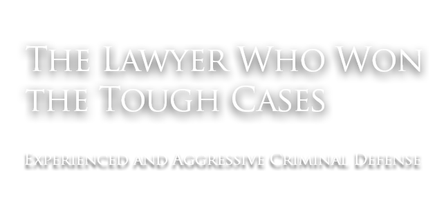 Best Knoxville DUI Criminal Defense Lawyer